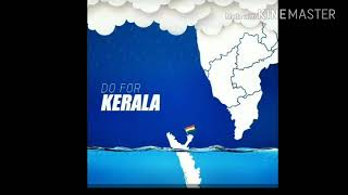 Pray for kerala with indian signing langauge