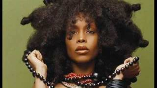 Erykah Badu - 20 Feet Tall (Atari Remix)