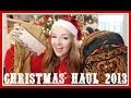 What I Got For Christmas 2013! | MEGHAN HUGHES