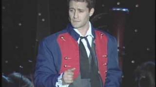 Video Matt Morrison - Bring Him Home download MP3, 3GP, MP4, WEBM, AVI, FLV Agustus 2017