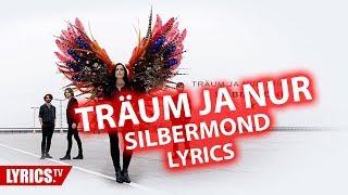 Träum ja nur (Hippies) LYRICS | Silbermond | Lyric & Songtext