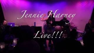 Jennie Harney Live at the Metropolitan room 5/18/16