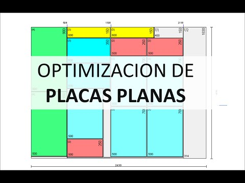 Optimizador Cortes Doovi