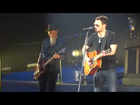 Without You Here - Eric Church January 27, 2017
