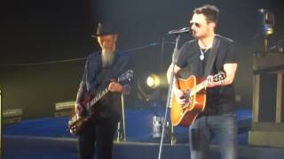 Watch Eric Church Without You Here video