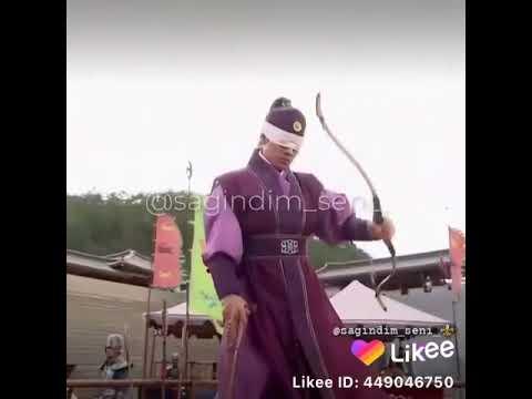 Jumong Koreys Seriali