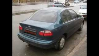 Аренда автомобиля Daewoo Sens(, 2013-10-11T08:56:07.000Z)