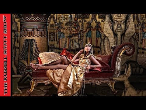 The Secret History of Cleopatra the Last Pharoah with Ralph Ellis