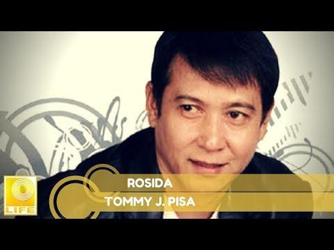 Tommy J.Pisa - Rosida (Official Music Audio)