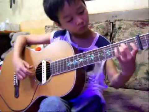 Arlo Guthrie) City Of New Orleans   Sungha Jung Acoustic Tabs Guitar Pro 6