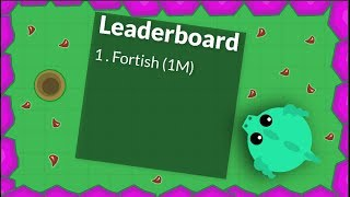 Mope.io // PRIVATE SERVER WITH ALOT OF GLITCHES // Mope.io Bests And Funny Moments
