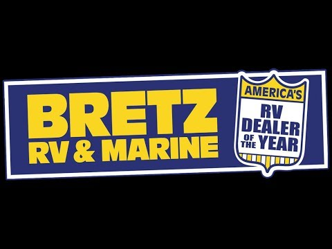 2015 Fleetwood Bounder Tour and Review | Bretz RV & Marine