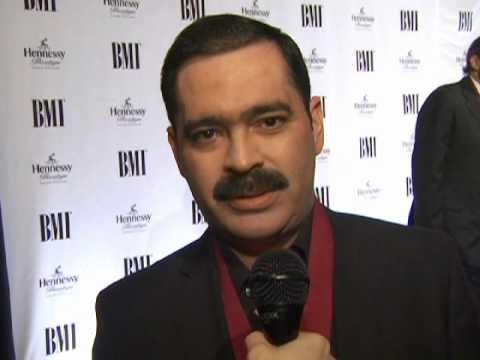 Mario Quintero Interview - The 2010 BMI Latin Awards