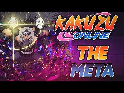 Kakuzu Online | Angel of God Konan and Edo Hiruzen