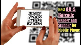Barcode Scanner App- QR Code Reader for Android- QR and Barcode Scanner for Android - Barcode Reader screenshot 2