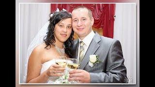 8 лет Свадьбы,Коробовых Владимира и Юлии ! 1 августа 2009 2017 г