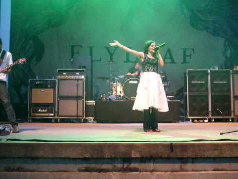 Flyleaf There for you