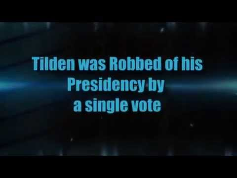 Samuel Tilden, the Real 19th President, Elected by the Peoples
