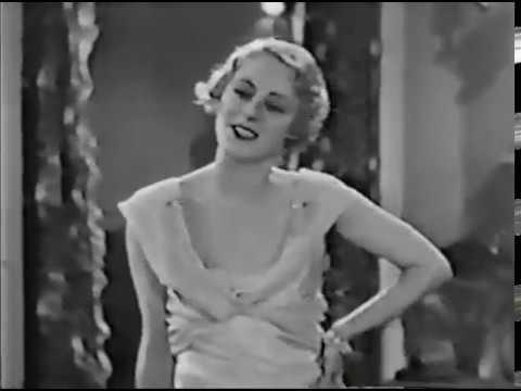 B-Movies : Before Morning (1933) American Pre-Code Crime Drama