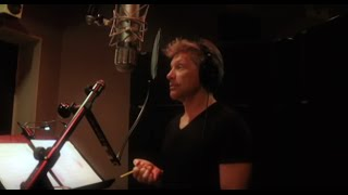 Download Jon Bon Jovi Sings Chinese Love Song for Valentine's Day in China