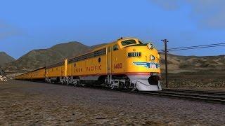 Лучший Симулятор поезда Railworks 3 Train Simulator 2012
