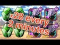 GET MORE ELDER KAIs! | Easy Incredible Gems Mining! | Dragon Ball Z Dokkan Battle! (DBZ)
