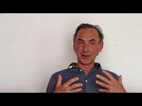Le Corps Infini - Interview de Jean Lorenceau