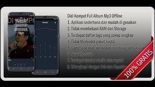 Didi Kempot Full Album Mp3 Offline Gratis Download Sekarang
