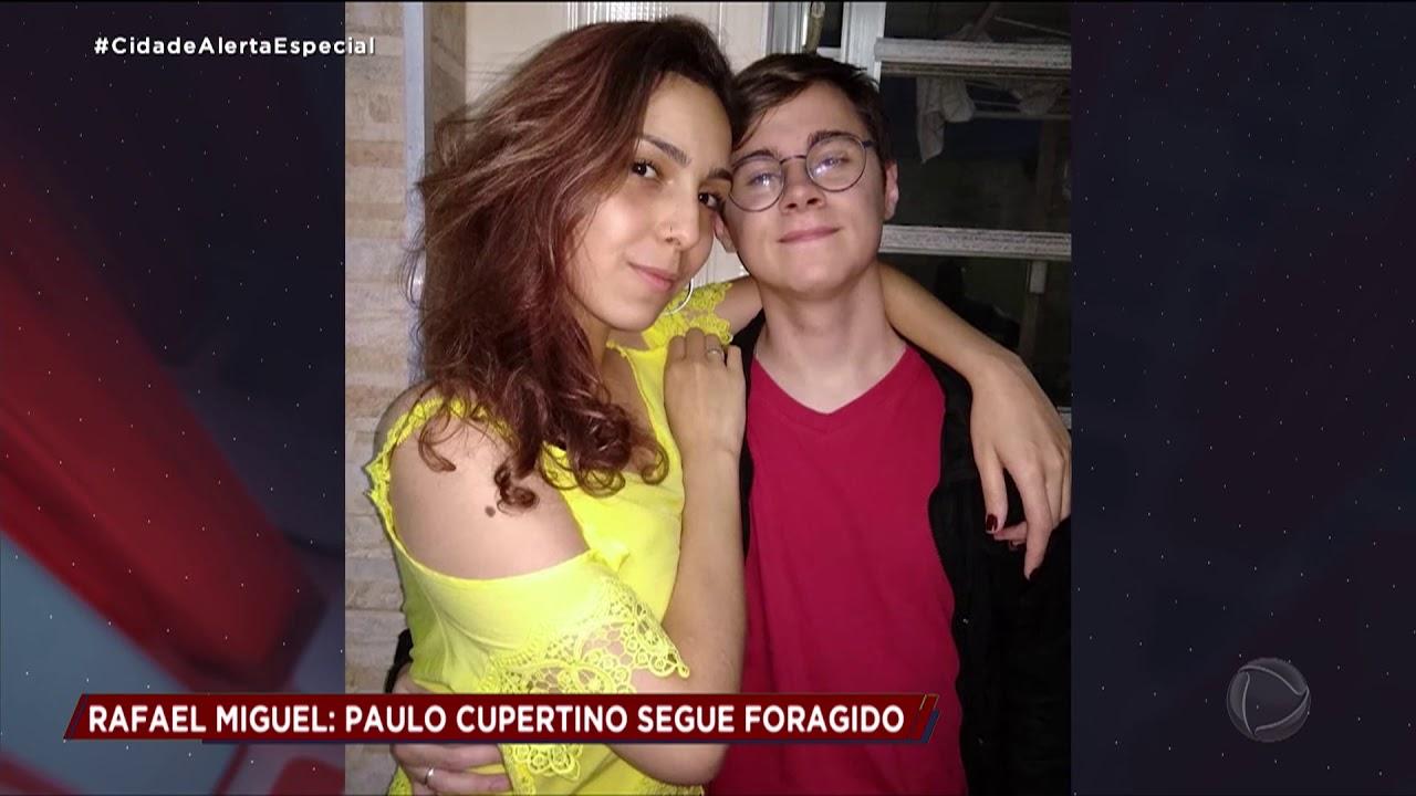 Caso Paulo Cupertino: onde está o assassino do ator Rafael Miguel?