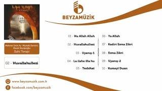 Mehmet Emin Ay - Mustafa Demirci - Murat Necipoğlu - Ya Allah