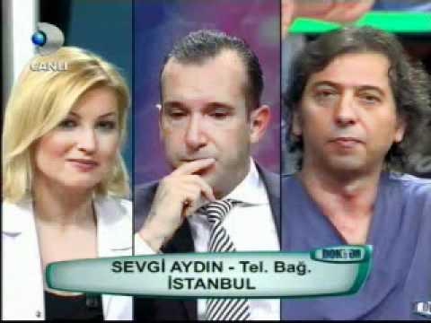 Şems Arslan Kanal D Doktorum 17012014из YouTube · Длительность: 46 мин31 с
