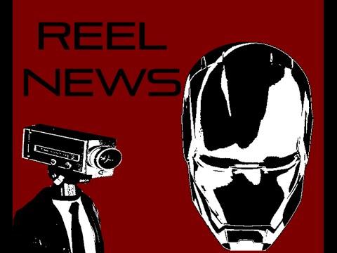 ReelFix: No More IRON MAN!?