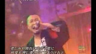 ET-KING♪さよならまたな(HEY!HEY!HEY!)