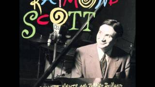 Dinner Music for a Pack of Hungry Cannibals - Raymond Scott