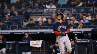 Mookie Betts Highlights (lil uzi vert sanguine paradise)