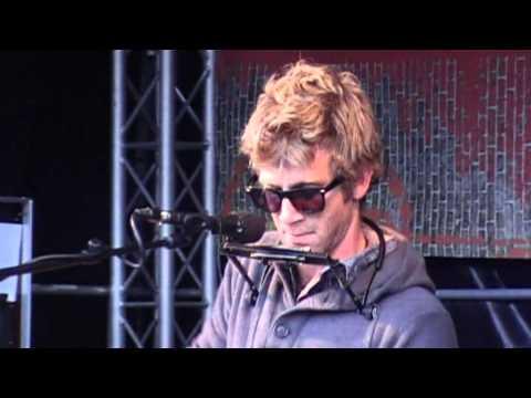 Owen Campbell Very Live @ Copenhagen Songwriters Festival 2011