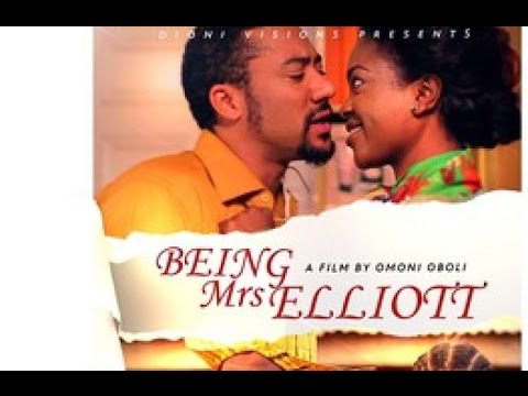 Download The Screening Room: Being Mrs Elliot Nollywood Movie Review