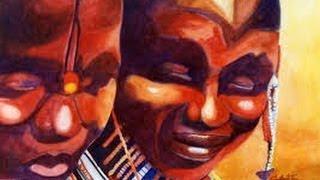�������� ���� African music / Afrikanische Musik / Африканская музыка ������