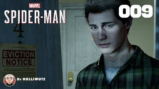 Spider-Man #009 - Home sweet home [PS4] Let's Play Marvel's Spider-Man