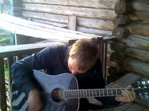 Песни под гитару, красиво спел, переделка, армейские, гитара