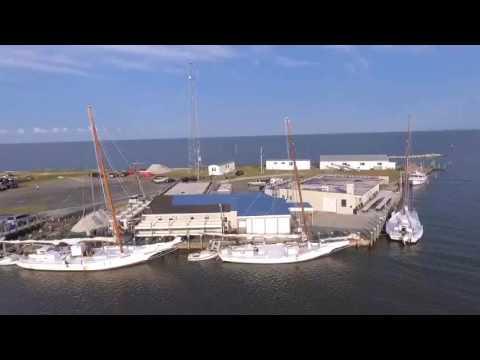 Skipjacks of Deal Island