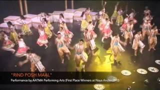 "AATMA Performing Arts - ""Rind Posh Maal"""