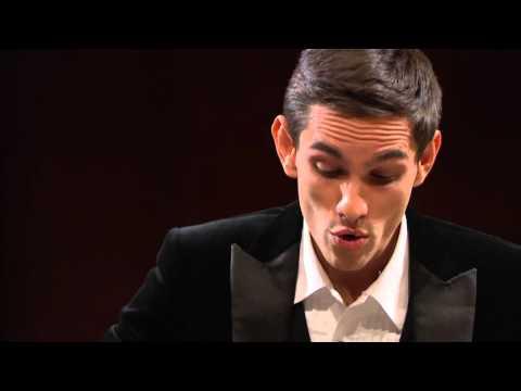 Dmitry Shishkin – Nocturne in E flat major Op. 9 No. 2 (second stage)