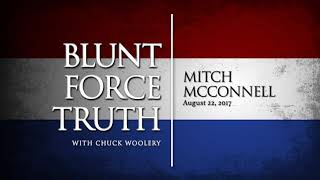 Blunt Force Truth Minute - Mitch McConnell