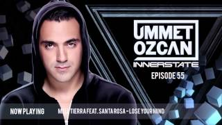Ummet Ozcan Presents Innerstate EP 55