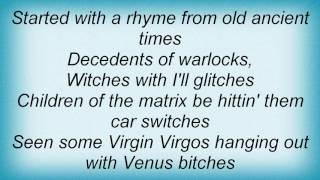 Erykah Badu - Twinkle Lyrics