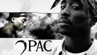 2Pac - Ambitionz az a Ridah Instrumental - Rik C