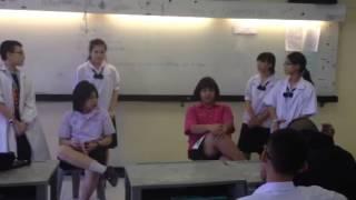 Video Advertisement shampoo Kun-niw by 3/4 NR school download MP3, 3GP, MP4, WEBM, AVI, FLV April 2018