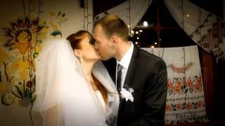 Красивая свадебная видео съемка в Полтаве
