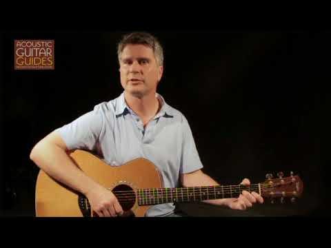 Borrow Chords from Related Keys | acousticguitar.com